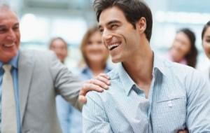 Sinais que indicam uma promoção no trabalho