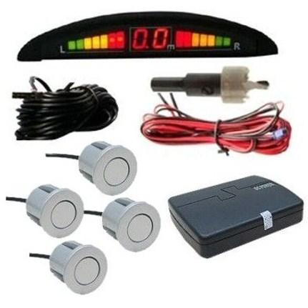 552719 Sensor de estacionamento – preços tipos2 Sensor de estacionamento: preços, tipos