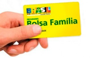 Atualização Cadastral Bolsa Família 2012