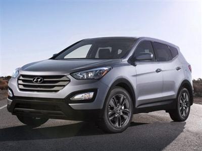 553245 Hyundai Santa Fé 2013 – novo modelo de SUV1 Hyundai Santa Fé 2013: novo modelo de SUV