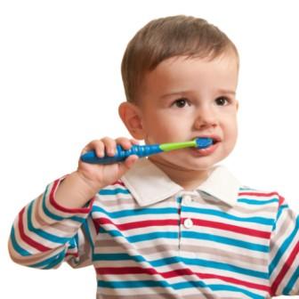 553535 A higiene bucal deve ser incentivada pelo professor na escola. Foto divulgação Higiene bucal na escola: como ensinar