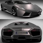 554533 Lamborghini Reventón 150x150 Fotos de Lamborghini