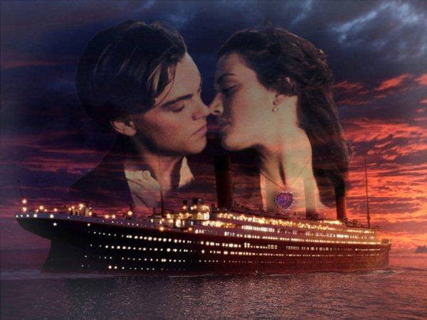 554577 Titanic Titanic – 1997. Filmes baseados em fatos reais: fotos