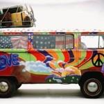 554659 Kombi Hippie 150x150 Fotos de Kombis antigas e atuais