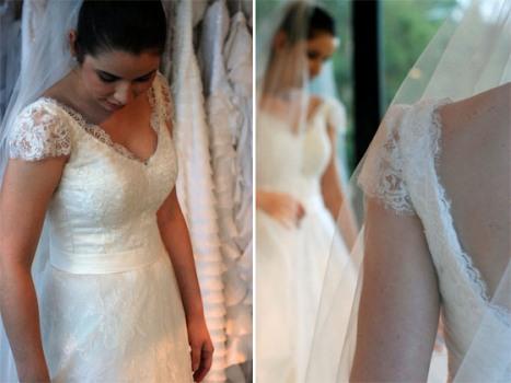 555045 Vestidos de noiva com manguinha fotos 11 Vestidos de noiva com manguinha: fotos