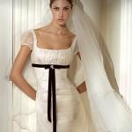 555045 Vestidos de noiva com manguinha fotos 7 150x150 Vestidos de noiva com manguinha: fotos