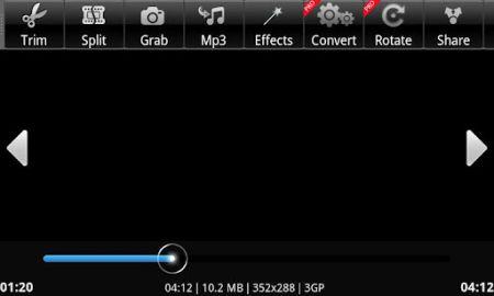 555157 app para editar videos no android 1 App para editar vídeos no Android