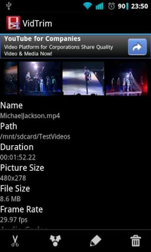 555157 app para editar videos no android 2 App para editar vídeos no Android