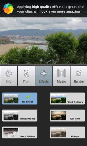 555157 app para editar videos no android 3 App para editar vídeos no Android