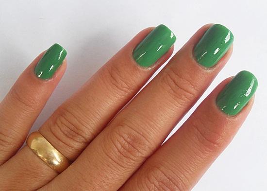 555311 esmaltes verdes dicas marcas 8 Esmaltes verdes: dicas, marcas