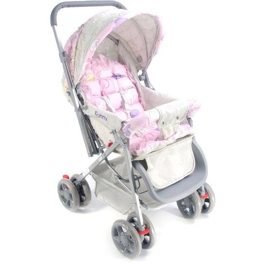 555816 Carrinho de bebê Americanas preços 2 Carrinho de bebê Americanas: preços