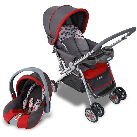 555816 Carrinho de bebê Americanas preços 3 Carrinho de bebê Americanas: preços