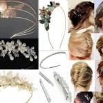 555969 As madrinhas de casamento podem usar tiaras. Foto divulgação 150x150 Acessórios para madrinha de casamento: fotos