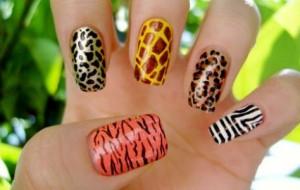 Dicas para fazer nail art