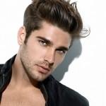 556563 Vários modelos de penteados masculinos podem ser usados. Foto divulgação 150x150  Penteados masculinos que estão na moda