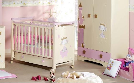 556589 Quarto de recém nascido dicas para decorar Quarto de recém nascido: dicas para decorar
