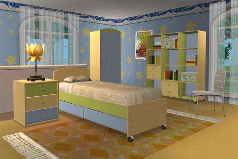 55725 Guarda roupa infantil planejado meninos Guarda roupa infantil planejado