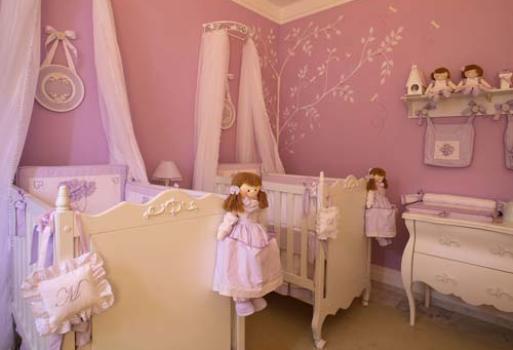 557693 Temas para decorar quarto de recém nascido 1 Temas para decorar quarto de recém nascido
