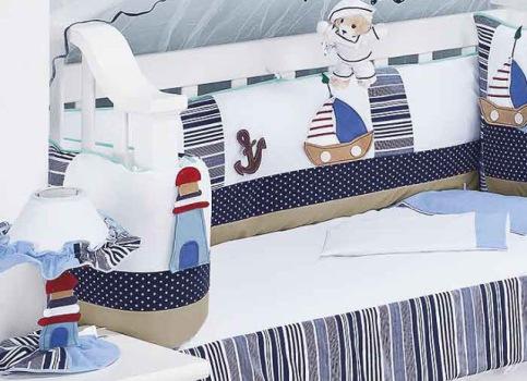 557693 Temas para decorar quarto de recém nascido 2 Temas para decorar quarto de recém nascido