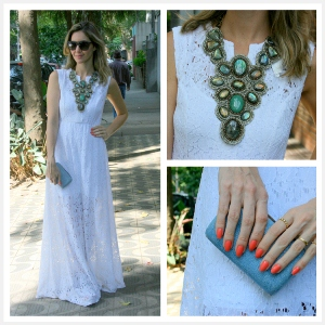557757 Vestidos brancos para o reveillon 2013 fotos.2 Vestidos brancos para Réveillon 2013: fotos