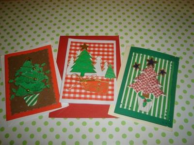 557786 Cartão de Natal personalizado como fazer dicas 02 Cartão de Natal personalizado, como fazer, dicas