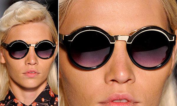557959 Óculos escuros tendências 2013 01 Óculos escuros, tendências 2013