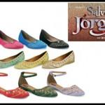 558077 coleção Salve Jorge por Bottero 04 150x150 Sapatilhas Bottero Salve Jorge