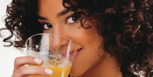 558168 Conheça os sucos naturias que combatem a insônia. Foto divulgação Sucos naturais contra insônia