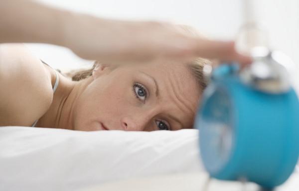558168 Muitos indivíduos apresentam dificuldades para dormir. Foto divulgação Sucos naturais contra insônia