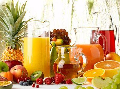 558168 Os sucos naturais trazem benefícios à saúde do indivíduo. Foto divulgação Sucos naturais contra insônia