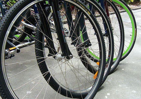 55868 Bolsas de Estudos do Senai SP – Inscrições01 Curso de Manutenção e Conserto de Bicicletas Gratuito SENAI