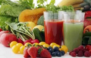 Dieta detox para depois das festas: dicas