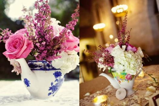 558946 Mesas de convidados de casamento dicas de decoração 4 Mesas de convidados de casamento: dicas de decoração