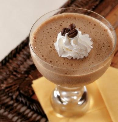 559381 Mousse de café 1 Mousse de café