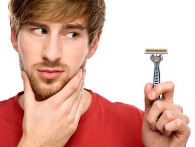 559565 Pelos encravados na Barba – como evitar Pelos encravados na barba: como evitar