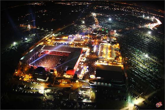 559978 festa do peao de americana 2013 datas ingressos 1 Festa do Peão de Americana 2013: datas, ingressos
