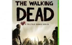 Jogo The Walking Dead para Xbox 360