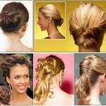 560908 Penteados com cabelos presos 01 150x150 Penteados: cabelos presos