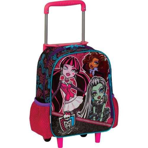 560983 Mochilas da Monster High preços onde comprar 1 Mochilas das Monster High, preços, onde comprar