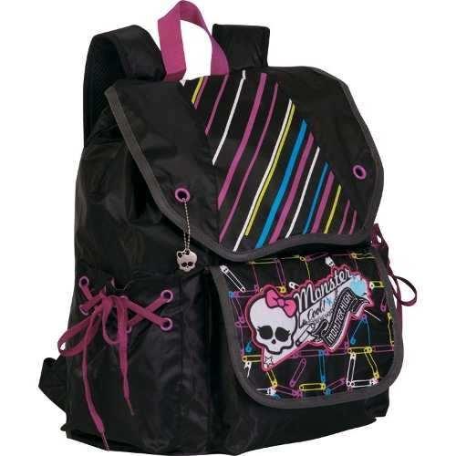 560983 Mochilas da Monster High preços onde comprar 2 Mochilas das Monster High, preços, onde comprar
