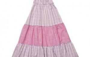 Vestidos de alcinha, verão 2013