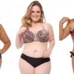 561315 É possível escolher o modelos que mais se adeque às necessidades e o tipo de corpo. 150x150 Biquínis plus size 2013: fotos, tendências