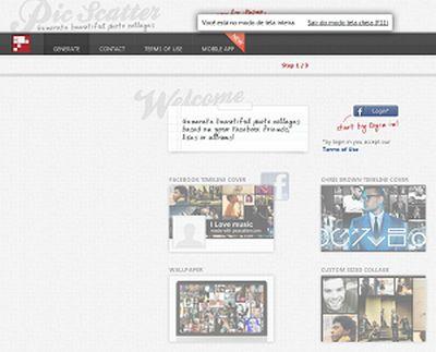 561603 sites para criar fotos de capa para facebook 2 Sites para criar fotos de capa para Facebook