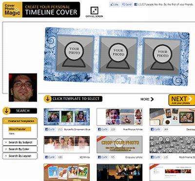 561603 sites para criar fotos de capa para facebook 3 Sites para criar fotos de capa para Facebook