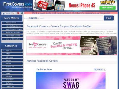 561603 sites para criar fotos de capa para facebook 4 Sites para criar fotos de capa para Facebook