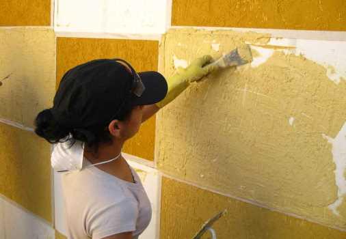 56163 Cursos do SENAI Gratuitos Na Área da Construção Pedreiro Pintor Drywall 2 Cursos do SENAI Gratuitos Na Área da Construção: Pedreiro, Pintor, Drywall