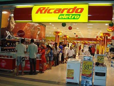 562674 Mega Saldão Ricardo Eletro 2013 01 Mega Saldão Ricardo Eletro 2013