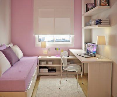 Decora o de apartamentos pequenos o que evitar for Como decorar ambientes pequenos