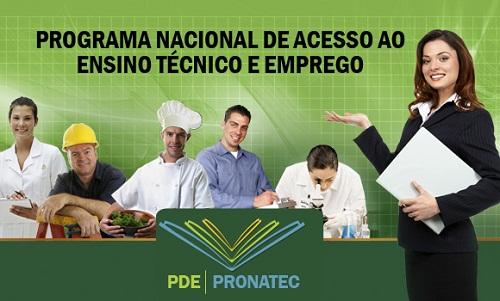 563157 Pronatec Parnaíba Cursos gratuitos 2013 01 Pronatec Parnaíba: Cursos gratuitos 2013