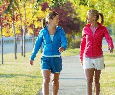 563702 Caminhar 3 horas por semana reduz risco de AVC em mulheres 01 Caminhar 2 horas por semana reduz risco de AVC em mulheres